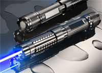 High power Laser Pointer from LuckLaser